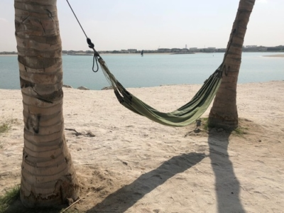 Ritz Carlton Al Hamra Beach Ras Al Khaimah review