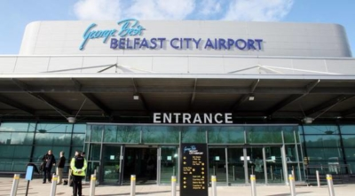 British Airways launches London City Airport to Belfast City Airport