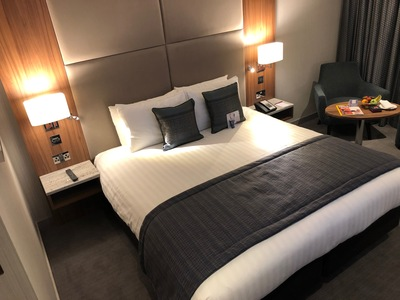 crowne plaza heathrow terminal 4 Best New UK Airport Hotel