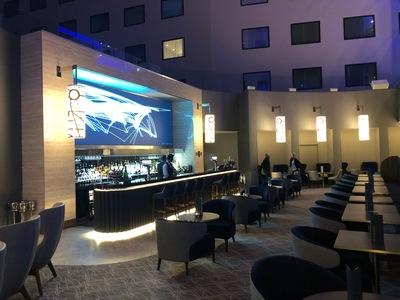 crowne plaza heathrow t4 bar