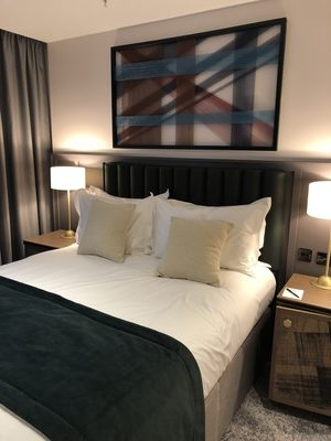 hotel indigo manchester cotton room