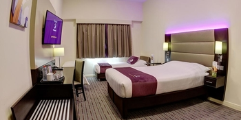 Premier Inn Which? Travel