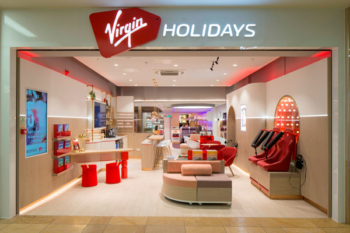 Virgin holidays discount