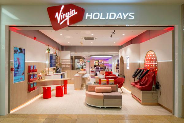 Virgin Holidays 10% discount