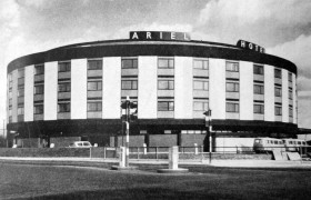 Ariel Hotel Heathrow