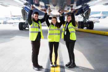 British Airways work experience programme
