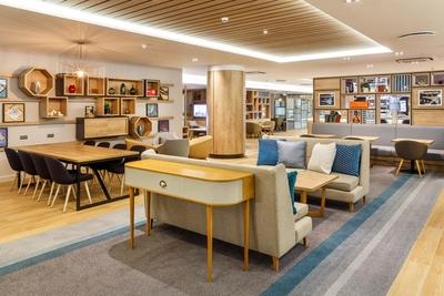 Holiday Inn Heathrow M4 J4