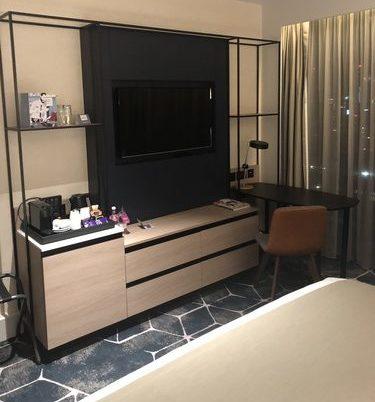 Hyatt Regency Manchester UK hotel review