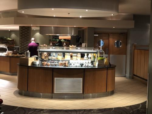 hilton london gatwick airport review