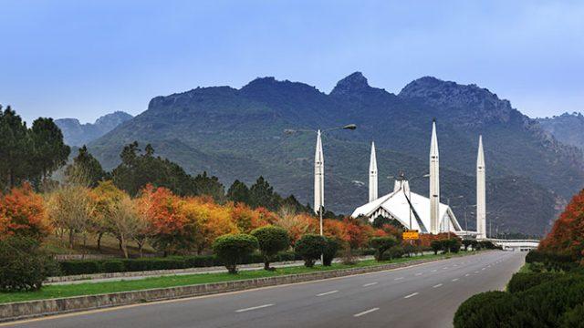 British Airways relaunches Islamabad