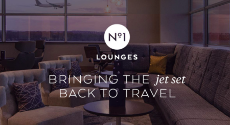 No1 Lounges