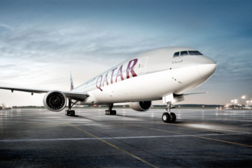 Work in healthcare? Qatar Airways is giving away 100,000 free flights