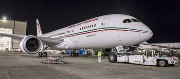 When does Royal Air Maroc join oneworld?