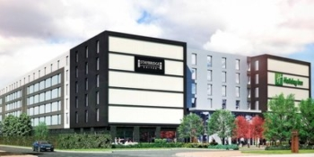 Staybridge Suites heathrow