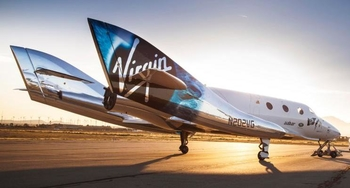 Richard Branson to sell $400m of shares in Virgin Galactic to help Virgin Atlantic survive
