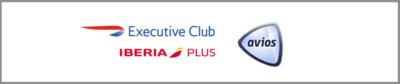 Combine my Avios logo