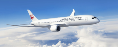 Can I earn Avios if I fly with Japan Airlines?