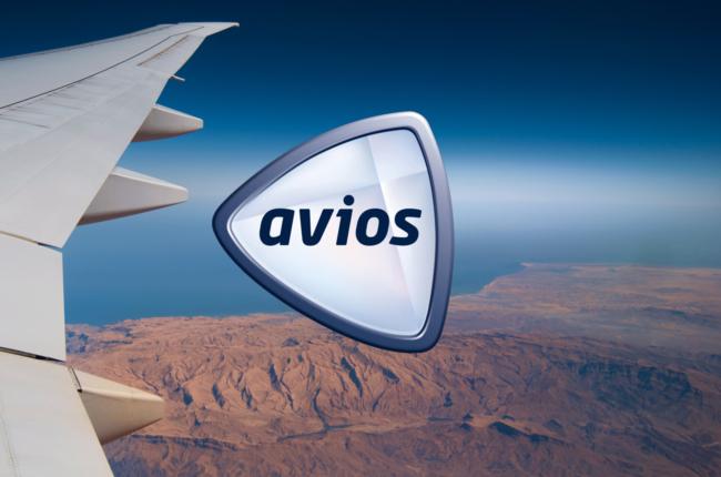 Half price Avios bookings