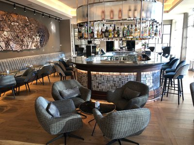 Review Hotel Arts Barcelona a Ritz Carlton hotel