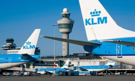 redeeming Virgin Flying Club points on Air France and KLM