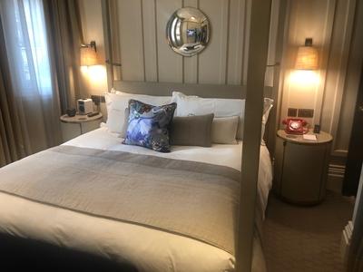 Kimpton Fitzroy suite