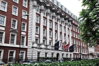 The Biltmore Grosvenor Square