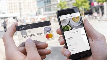 Review N26 mobile bank app