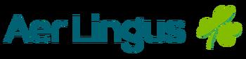 Aer Lingus new logo