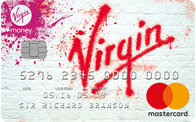 Virgin Money Travel Credit Card review