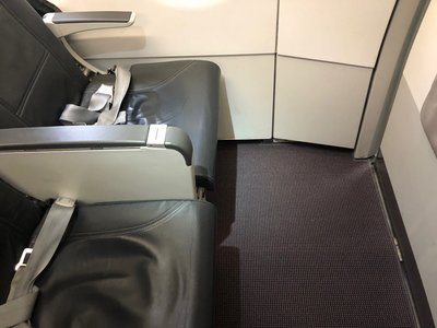 Vueling review Gatwick to Barcelona