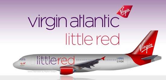 Virgin Little Red