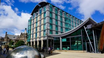 Mercure Sheffield St Pauls