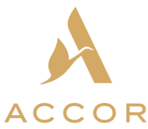 New Accor logo