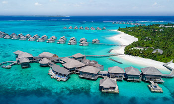 Six Senses Maldives