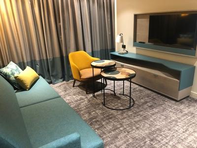 Review Staybridge Suites London Heathrow Bath Road hotel