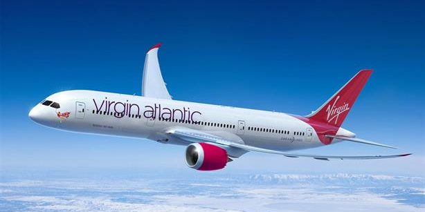 Virgin and Delta service changes