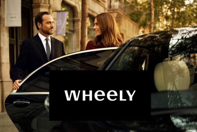 Wheely American Express offer