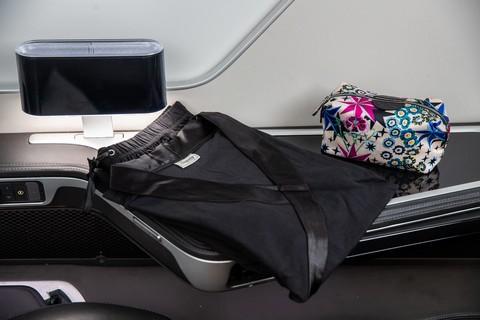 New British Airways First Class improvements