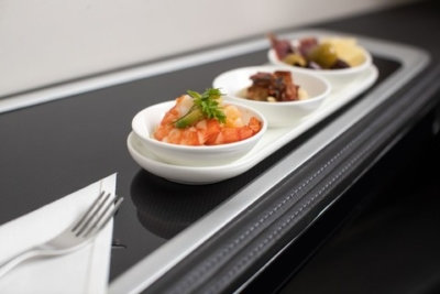 New British Airways First Class improvements