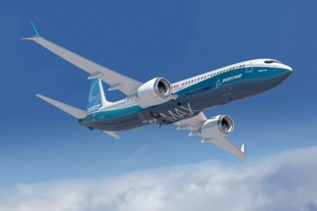 UK bans Boeing 737 Max 8
