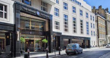 Four Grange Hotels to rebrand as Leonardo Hotels