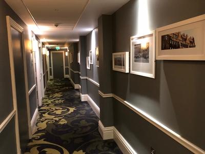 Hotel Indigo Glasgow review