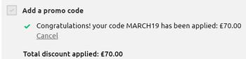 opodo discount code