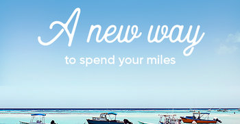 Use Virgin Flying Club miles on Virgin Holidays