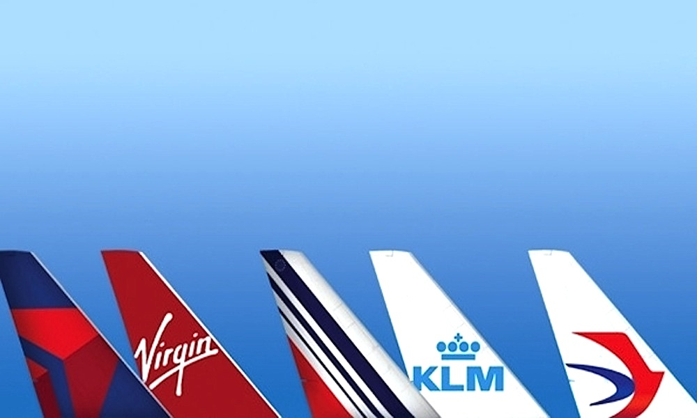 Virgin Atlantic to not sell 31% to Air France KLM