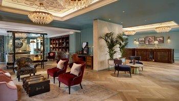 100 Queens Gate Hotel open