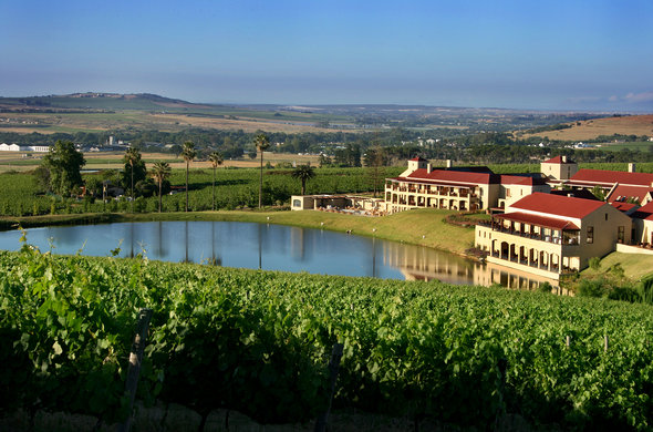 Asara Wine Estate for disable travellers