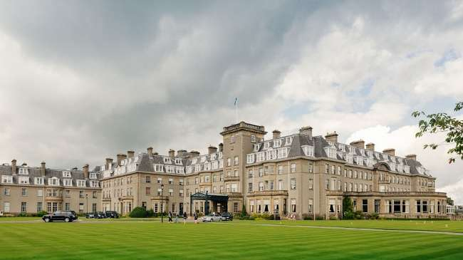 Gleneagles bought by Accor