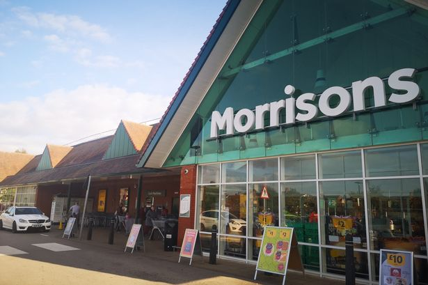 Earn Virgin points at Morrisons