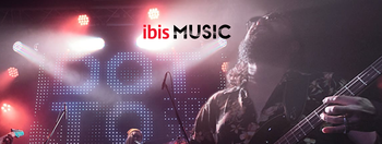 ibis dot to dot music festival packages